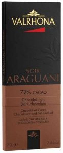 Araguani 72% Cacao