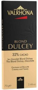 Blond Dulcey 32% Cacao