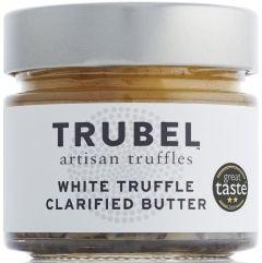 White Truffle Clarified Butter