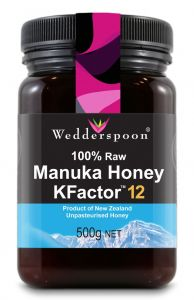 Manuka Honey kFactor12