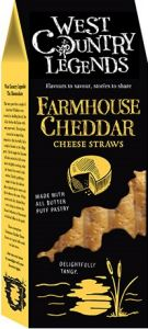 Farmhouse Cheddar Cheese Straws
