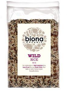 Wild Rice Mix