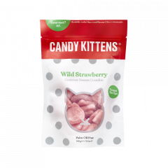 Wild Strawberry Gourmet Sweets