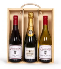 Partridges Wine Hamper
