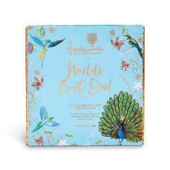 World's Best Dad Assorted Chocolates Gift Box