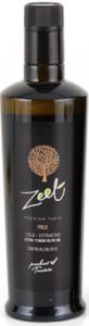 Mild Premium Taste Cold-Extracted Extra Virgin Olive Oil