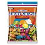 Fruit Chews Assorted Fruit Rolls
