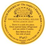 The Angler's Finest Relish