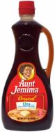 Lite Pancake Syrup