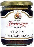 Bulgarian Sunflower Honey