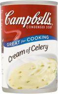 Condensed Cream of Celery