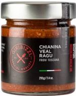 Chianna Veal Ragu