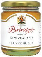 New Zealand Clover Honey Clear