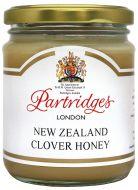 New Zealand Clover Honey Set