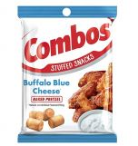 Buffalo Blue Cheese