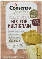 Gluten Free Multigrain Bread Flour