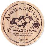 Ameixa D'Elvas (Elvas Plums)