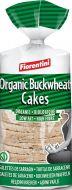 Organic Buckwheat Cakes