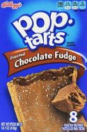 Pop-Tarts Frosted Chocolate Fudge