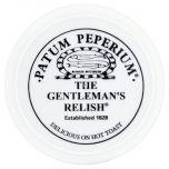 The Gentleman's Relish