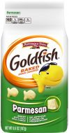 Goldfish Crackers (Parmesan)