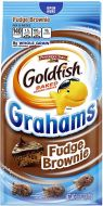 Goldfish Grahams (Fudge Brownie)