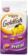 Goldfish Crackers (Pretzel)