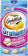 Goldfish Grahams (Vanilla Cupcake)