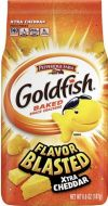 Goldfish Crackers (Xtra Cheddar)
