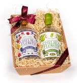 Chelsea Flower Gin Twin Pack