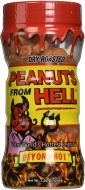 Peanuts From Hell