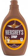 Indulgent Caramel Syrup