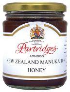 New Zealand Manuka 10+ Honey