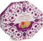 Mixed Flavour Octagonal Turkish Delight