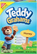 Teddy Grahams (Honey)