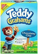 Teddy Grahams (Chocolatey Chip)