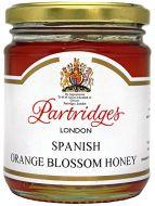 Spanish Orange Blossom Honey