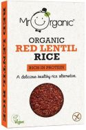Organic Red Lentil Rice