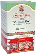 Partridges Darjeeling Tea Bags