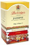 Partridges Jasmine Tea Bags