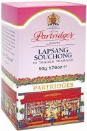 Partridges Lapsang Souchong Tea Bags