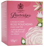 Chelsea Flower Rose Pouchong Loose Leaf Tea