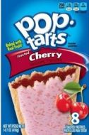 Pop-Tarts Frosted Cherry
