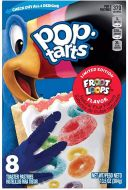 Pop-Tarts Froot Loops