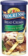 Bread Crumbs (Italian Style)