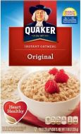 Instant Oatmeal - Original