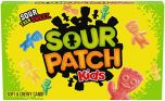 Sour Patch Kids Box