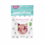 Sour Watermelon Gourmet Sweets