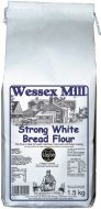 Strong White Bread Flour
