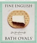 Bath Ovals